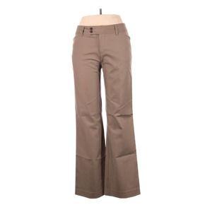 ⭐️EDDIE BAUER Vashon Fit Chino Dark khaki Pants 10